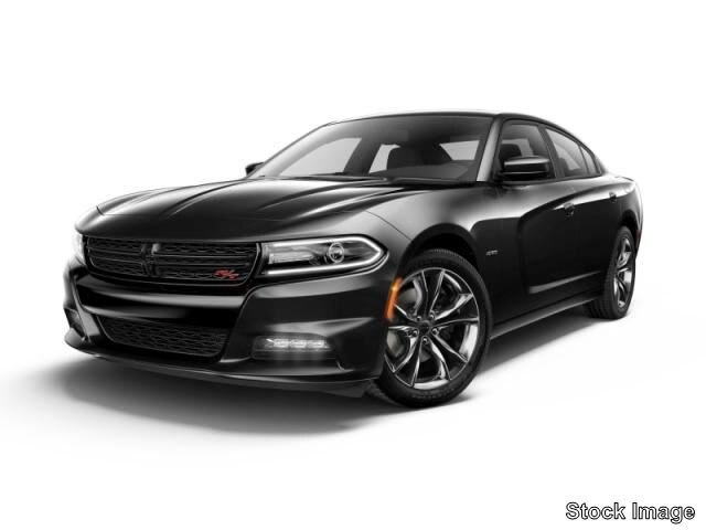 2018 Dodge Charger >> New 2018 Dodge Charger Daytona Rwd