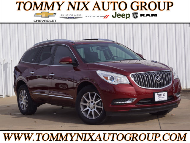 Pre Owned 2016 Buick Enclave Convenience